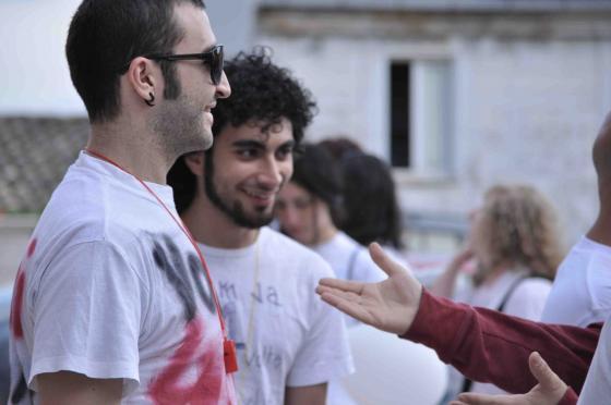 Marcia referendaria - Ezio e Francesco