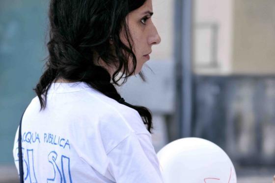Marcia referendaria - Valentina