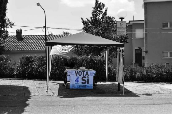 Gazebo in Villa - Alessandro