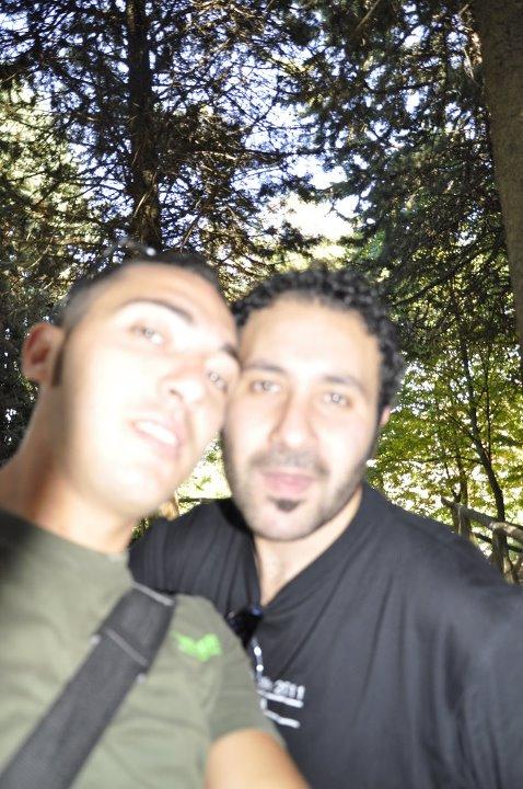 Roberto e Francesco