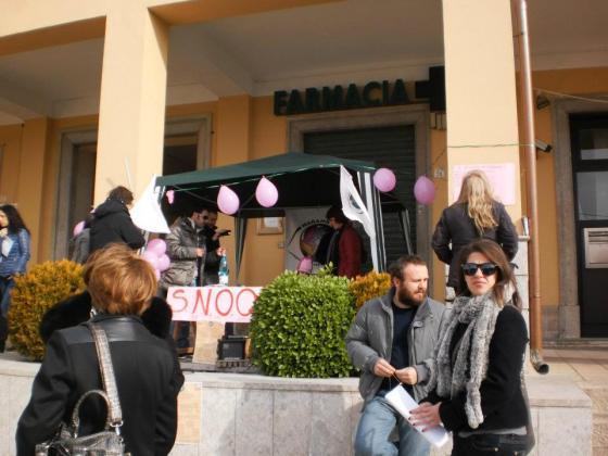 Manifestazione Harambee-Snoq 07