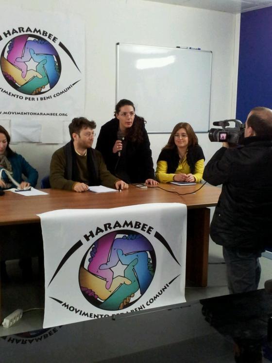 "Conferenza stampa | Chiusura campagna ""Nun te regghe più"" - img 03"