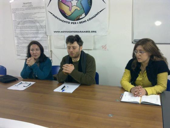 "Conferenza stampa | Chiusura campagna ""Nun te regghe più"" - img 04"