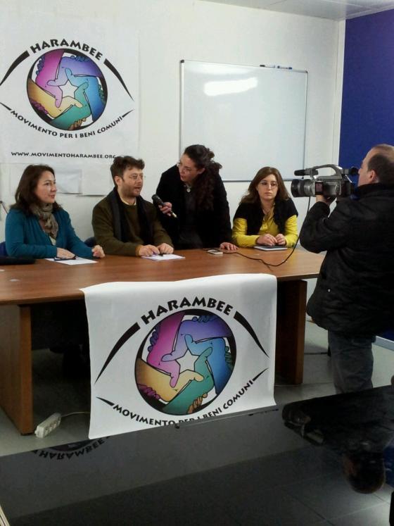 "Conferenza stampa | Chiusura campagna ""Nun te regghe più"" - img 02"